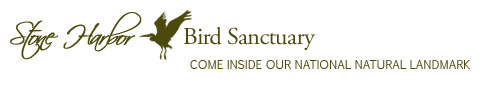 Stone Harbor Bird Sanctuary Logo